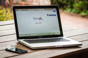 Google My Business SOS PyMEs