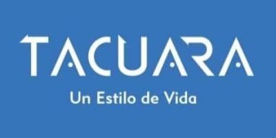 Tacuara Logo SOS PyMEs